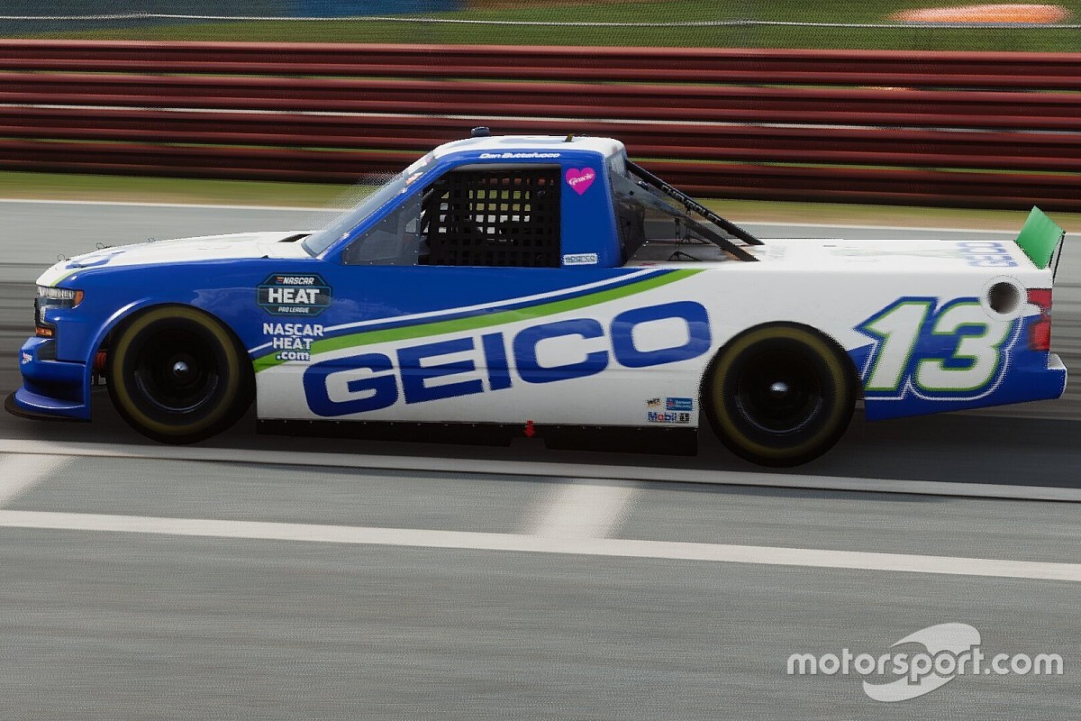 Germain Gaming con doble triunfo en Mid-Ohio