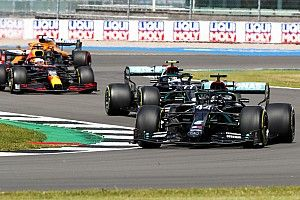 F1 teams approve engine freeze plans from 2022