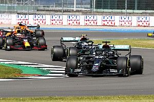 ¡La F1 aprueba la congelación de motores para 2022!