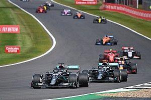 Vraagtekens rond Britse GP na verscherpte coronamaatregelen