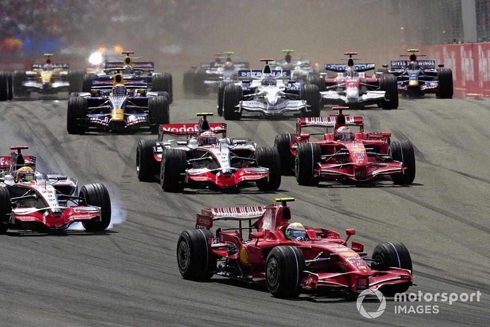 Turkey, Jerez in contention for 2020 calendar slots