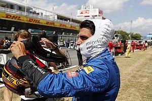 """Sainz: """"Leclerc'le savaşma fırsatı, Ferrari'ye katılma nedenlerimden bir tanesi"""""""