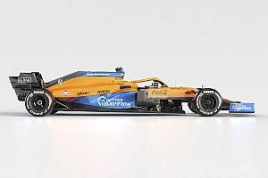 La nouvelle McLaren en piste dès demain