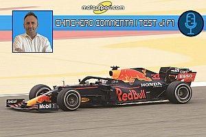 F1, Test Bahrain 2021, Giorno 3: l'analisi di Chinchero