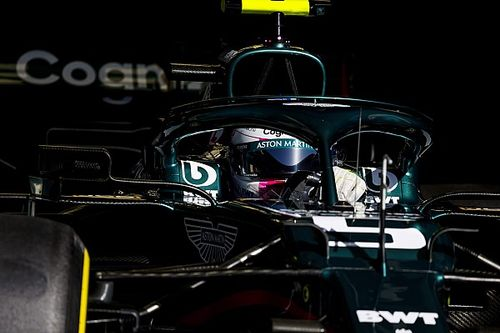 """Vettel : """"Je pense que personne n'est pleinement préparé"""""""