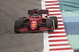 Ferrari рассчитывает на прогресс после тестов