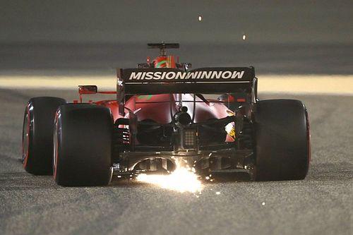 Mercedes rialza la testa, Ferrari non perde la fiducia
