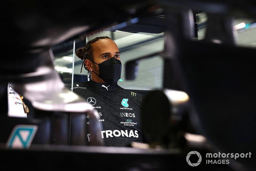 F1王者ルイス・ハミルトン、人種差別撲滅&多様性推進のため「今年は行動が必要」と主張
