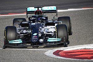 Mercedes: no hay respuestas inmediatas para los problemas del W12