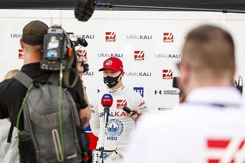 Мазепин назвал мотор Ferrari единственной надеждой Haas