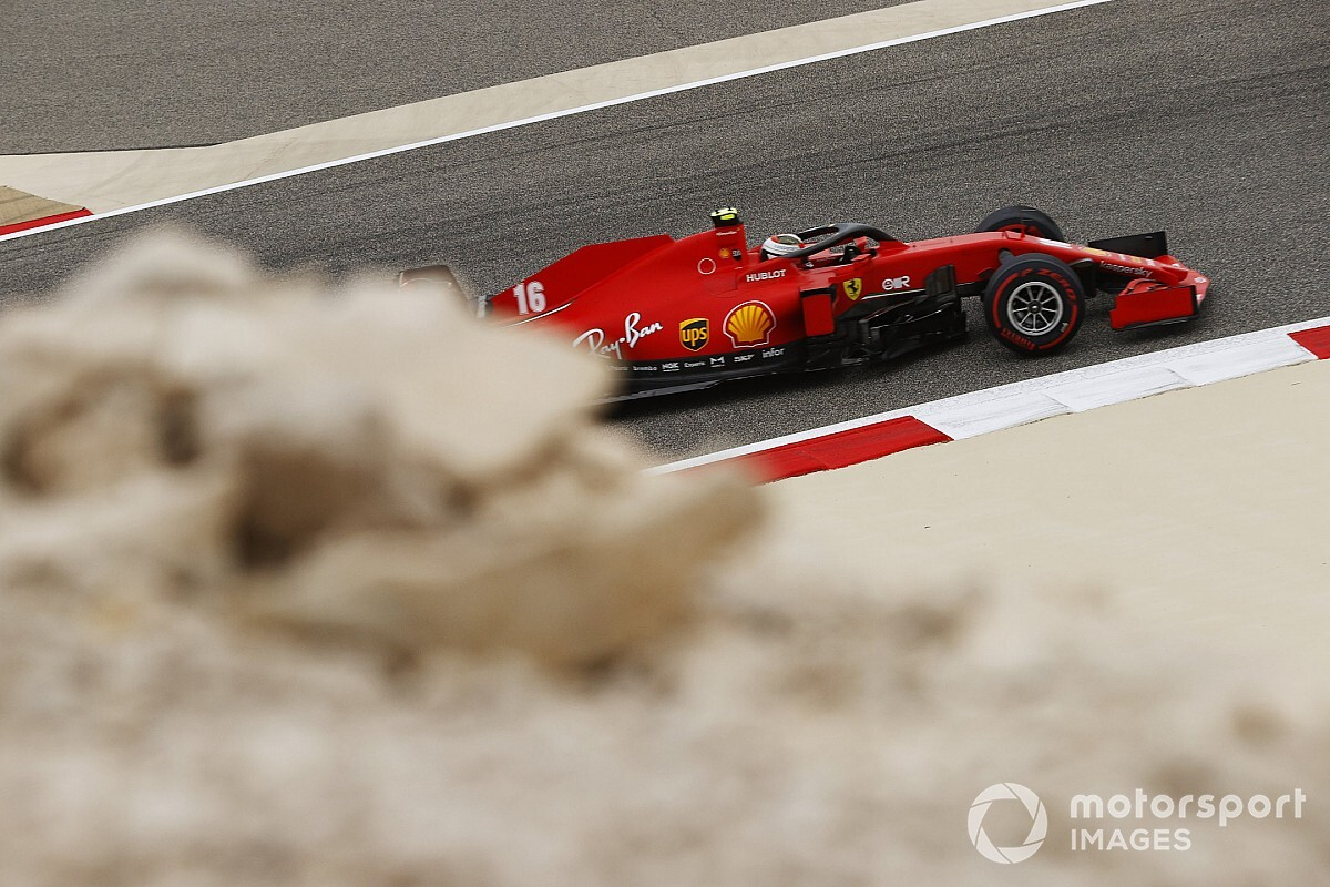 Bahrein adelanta a Barcelona como sede de la pretemporada 2021 de F1