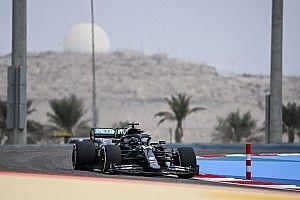Lees terug - Liveblog VT2 van de Grand Prix van Bahrein