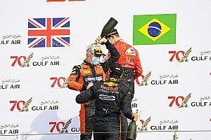 F2 Bahrein: Drugovich gana e Ilott se acerca a Mick Schumacher
