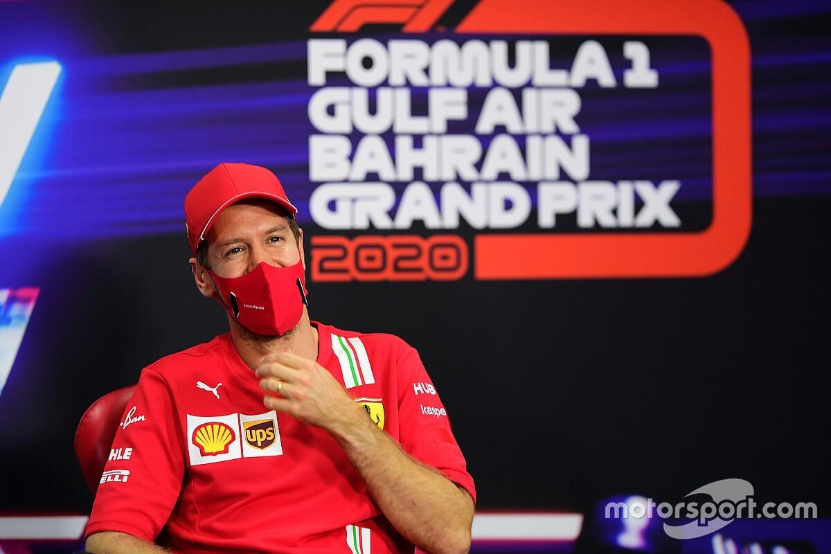 Vettel: Jó lehetőség lett volna idén a Racing Pointot vezetni, de…
