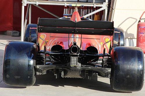 Почему Ferrari не сможет блеснуть в Бахрейне? Ответ в одном фото