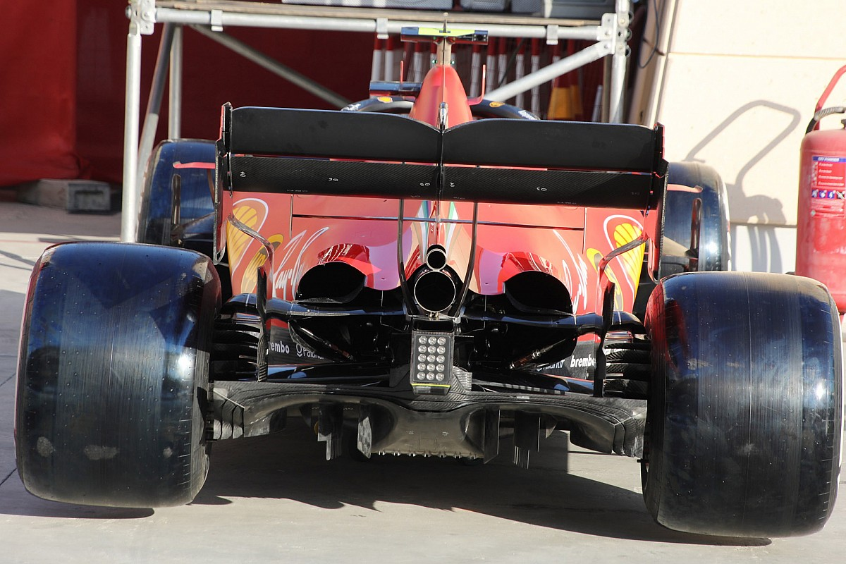 "Ferrari: la SF1000 in Bahrain ha ""fame"" di aria?"