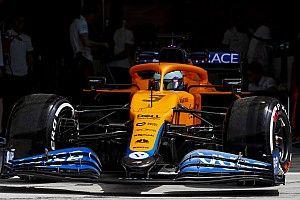 Ricciardo egy dologhoz még nem szokott hozzá a McLarenben