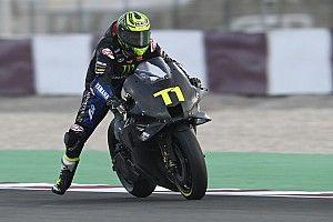 Quartararo Lihat Pentingnya Eksistensi Crutchlow di Yamaha
