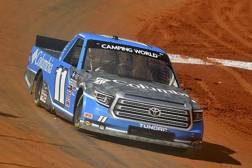 Bubba Wallace to run Truck race at Bristol Dirt Track