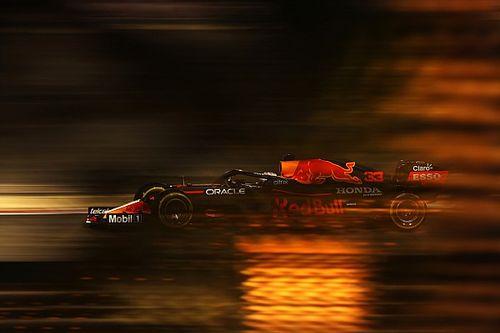 Volledige uitslag F1 Grand Prix van Bahrein 2021