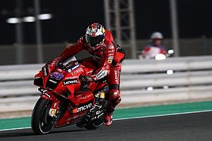 MotoGP, Doha, Libere 2: Miller nel dominio Ducati