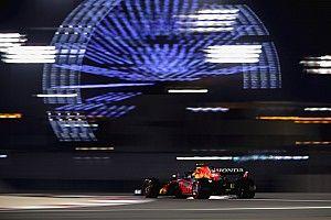 Honda, Perez'in güç ünitesinde değişiklik yaptı