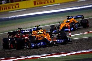 """Teambaas McLaren looft Norris: """"Reed een gecontroleerde race"""""""