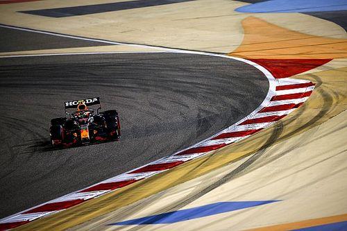 El top 5 de Pérez comparado con los viejos coequieros de Verstappen