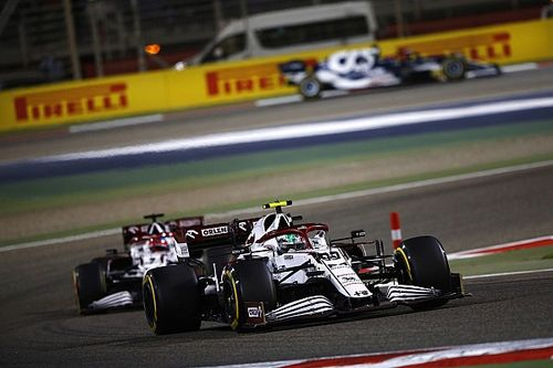 Vasseur: Alfa Romeo has reclaimed its spot in the F1 midfield