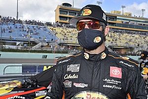 Truex joins KBM for Truck race at Bristol Dirt Track
