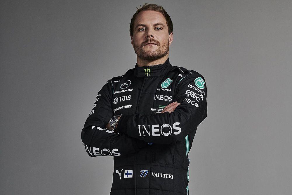 """F1: Bottas buscará ser """"mais egoísta"""" para lutar pelo título em 2021"""