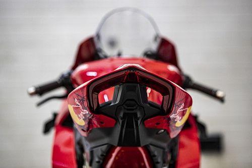 Vídeos: el nacimiento del proyecto Ducati 2021, tras los focos