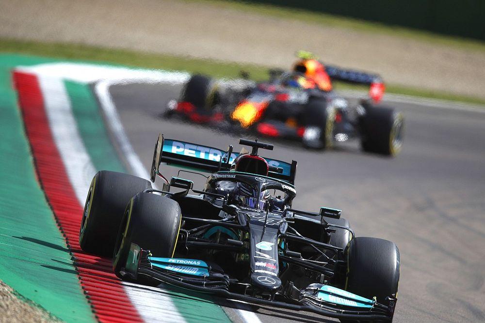 Puas dengan W12, Bottas-Hamilton Tetap Waspadai Red Bull