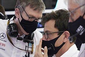 Wolff: minden esély megvan arra, hogy a Volkswagen a Red Bullal együtt érkezzen az F1-be