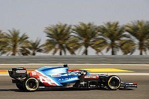 Alonso ve Ocon'un hedefi yarıştan puanla ayrılmak
