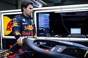 """Perez: """"Met deze auto moet Red Bull rol spelen in F1-titelstrijd"""""""