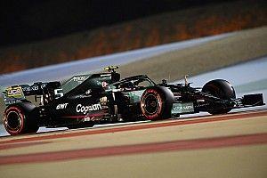 Vettel, 18. sırada kalmasının ardından sinirli