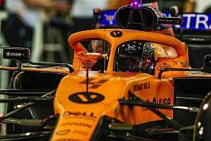 Así se llamará el coche de McLaren para la F1 2021