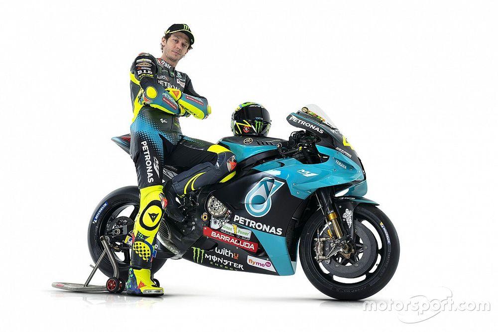 SRT: ''Rossi bir uydu takımı sürücüsü olarak daha az baskı altında olmayacak''
