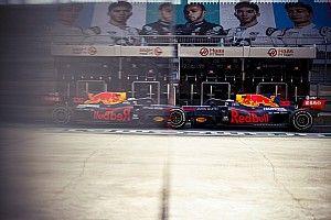 Red Bull veut une décision rapide pour sa motorisation 2022