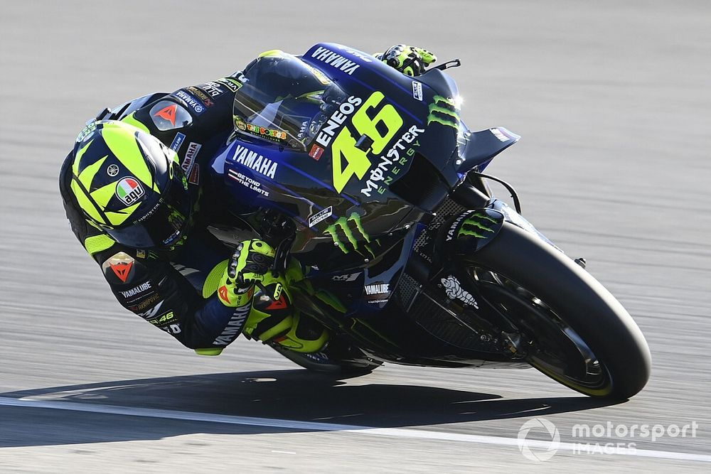 """Jarvis: """"Rossi servirà allo sviluppo Yamaha anche nel 2021"""""""