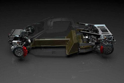 «Первый американский электрический гиперкар» предложат… с V10
