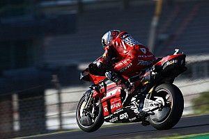 Kijk terug: De teampresentatie van het Ducati MotoGP-team