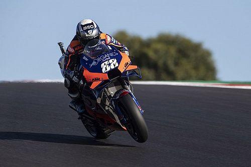 Hasil Kualifikasi MotoGP Portugal: Oliveira Pole, Mir Start ke-20