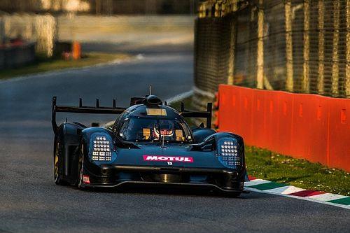 """La Glickenhaus """"requiert le même style de pilotage qu'en LMP1"""""""