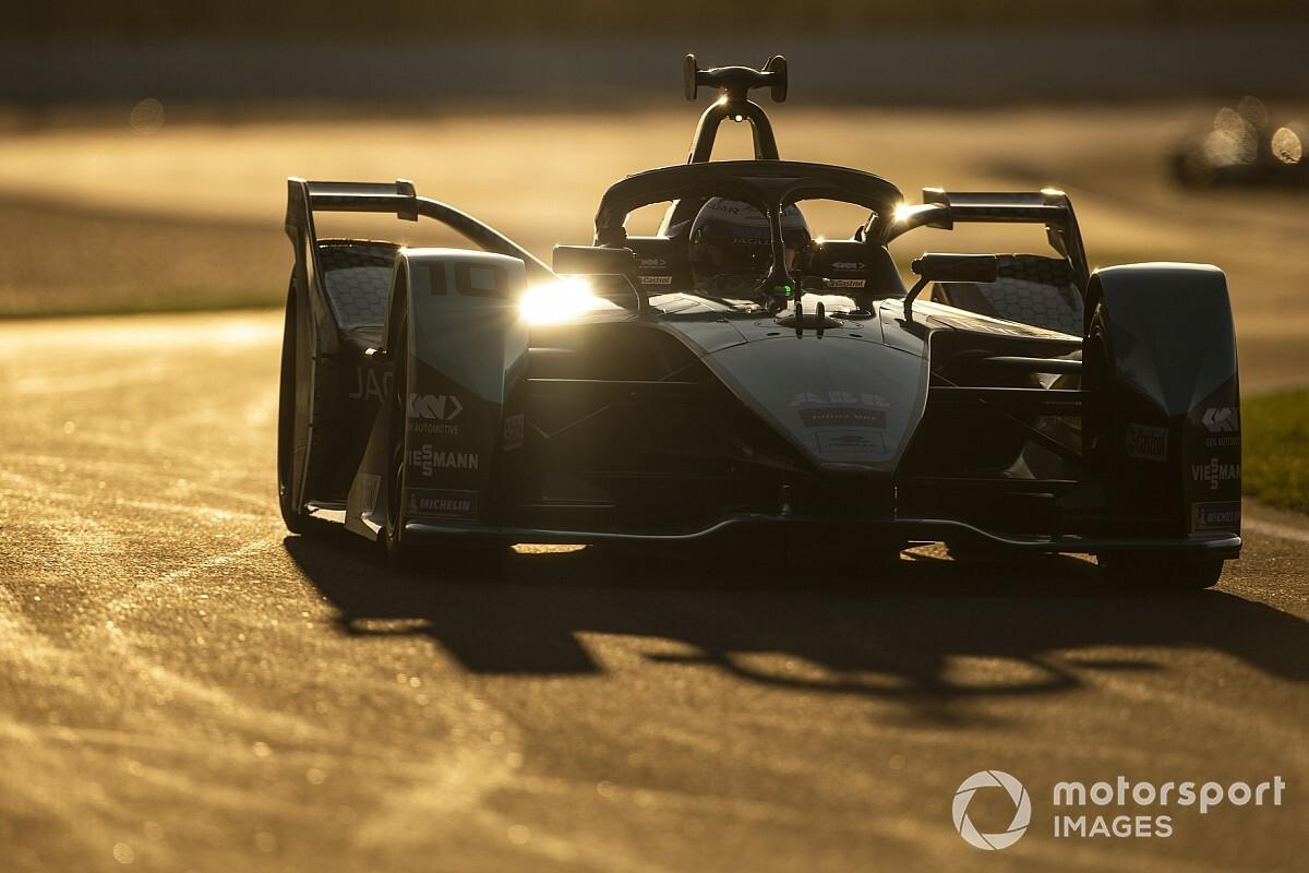 McLaren озвучила условие прихода в Формулу Е