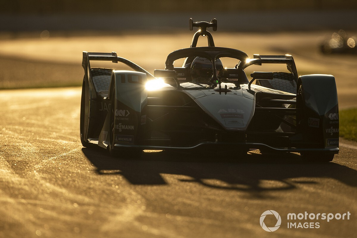 What Formula E must do for McLaren to act on its attraction
