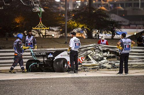 Poważny wypadek sumą kilku czynników