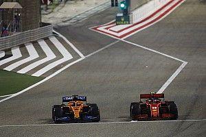 W Ferrari nie żałują braku Hamiltona