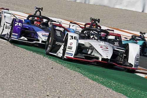 Formula E reveals second set of races for 2020/21